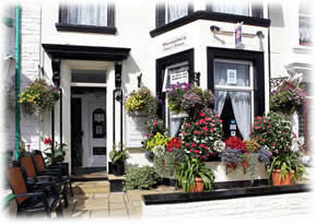 Shrewsbury Bed and Breakfast, Great Yarmouth - The Place To Stay in Great Yarmouth